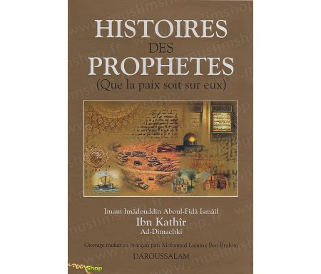 Histoire des Prophètes