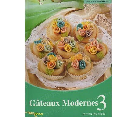 Gateaux Modernes - Volume 3
