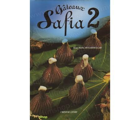 Gateaux Safia - Volume 2
