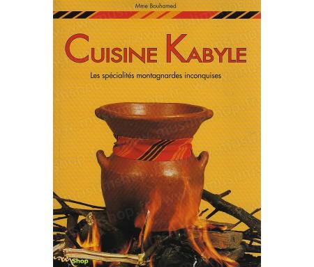 Cuisine Kabyle, les spécialités montagnardes inconquises