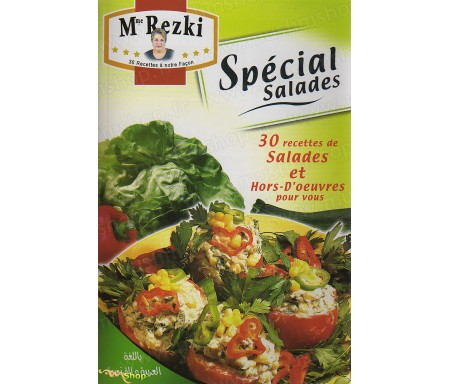 Spécial Salades