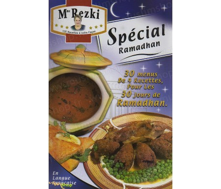 Spécial Ramadan
