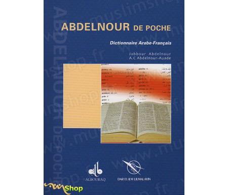 Abdelnour de Poche Arabe-Français