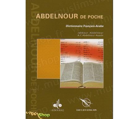 Abdelnour de Poche Français-Arabe