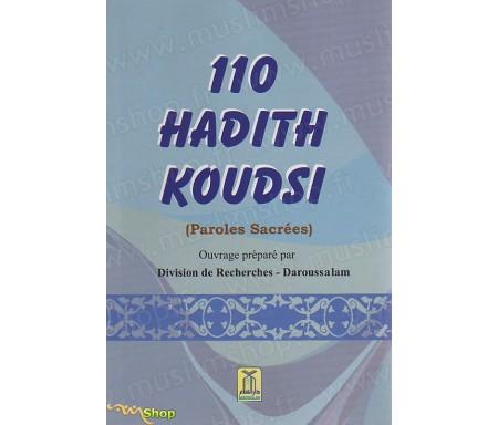 110 Hadith Koudsi (Paroles Sacrées)