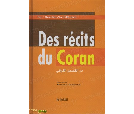 Des Récits du Coran