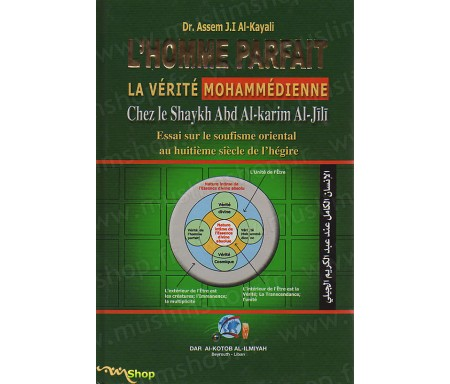 L'homme parfait, la vérité Mohammédienne. Essai sur le soufisme oriental au huitième siècle de l'hégire