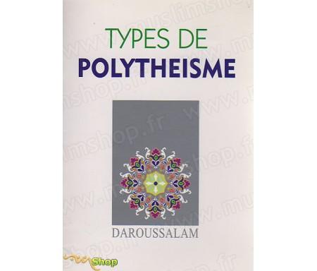 Types de Polythéisme