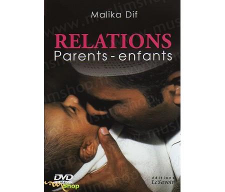 Relations Parents-Enfants