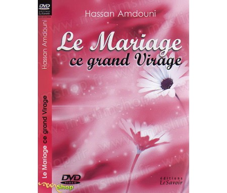Le Mariage, Ce grand Virage