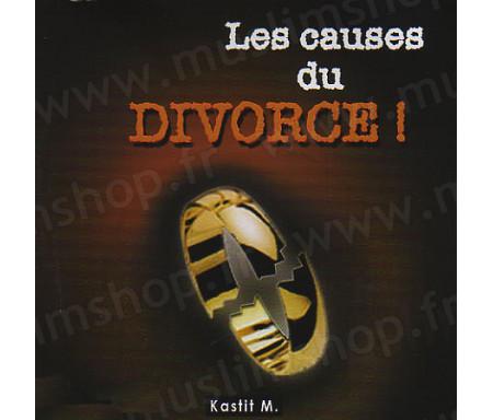 Les Causes du Divorce !