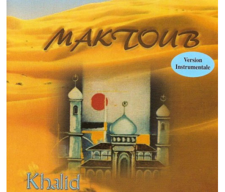 Maktoub - Version Instrumentale