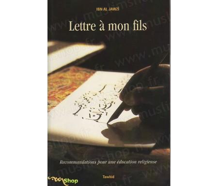 Lettre à Mon Fils