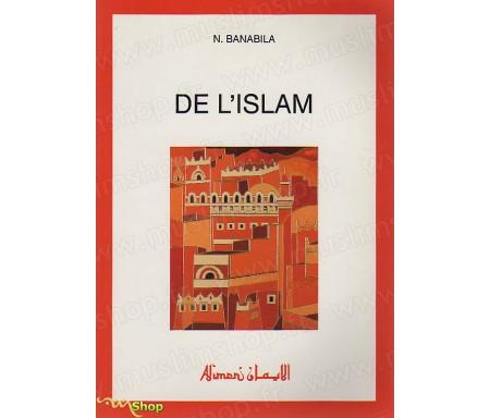 De l'Islam