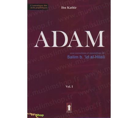 Adam - Volume 1