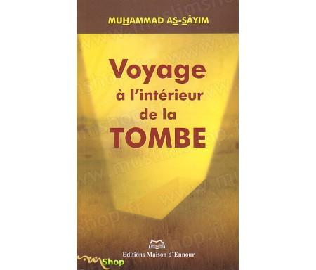 Voyage à l'Intérieur de la Tombe