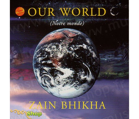 Our World (Notre Monde)