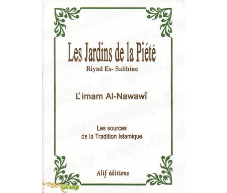 Les Jardins de la Piété (Riyad As-Salihine)