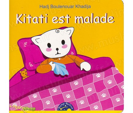 Kitati est Malade
