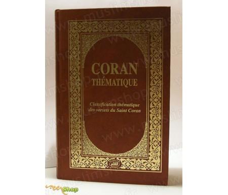 Coran Thématique