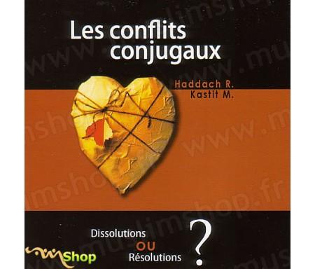 Les Conflits Conjugaux