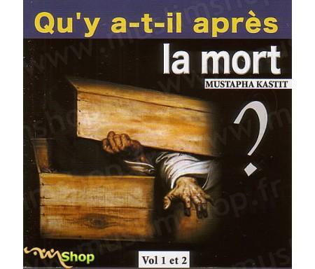 Qu'y a t-il Après la Mort ? (2CD)