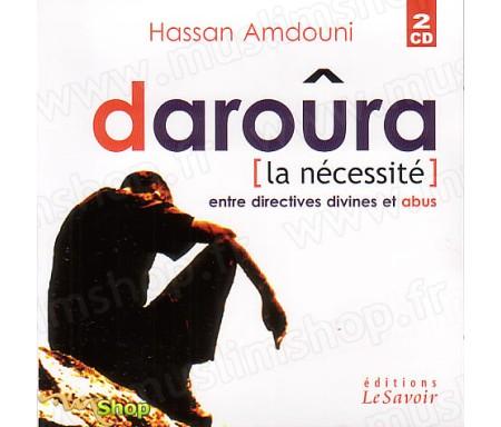 La Nécessité entre Directives Divines et Abus (2CD)