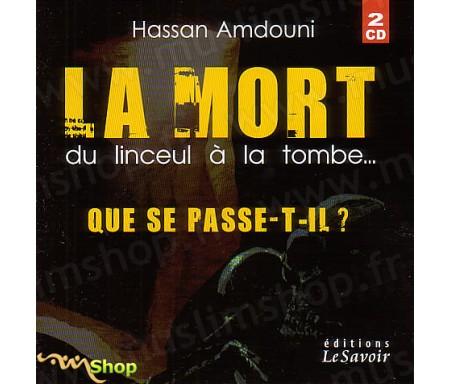 La Mort du Linceul à la Tombe...Que se Passe-t-il ? (2CD)