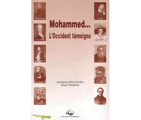 Mohammed...L'Occident Témoigne