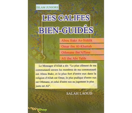 Les Califes Bien-Guidés
