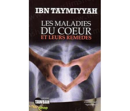 Les Maladies du Coeur et leurs Remèdes