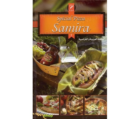 Samira - Spécial Pizza