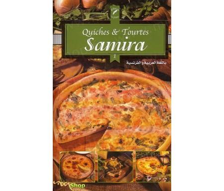 Samira - Quiches et Tourtes