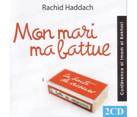 Mon Mari m'a Battue - 2CD