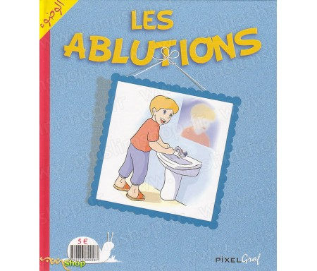 Les Ablutions - Les Ablutions Seches