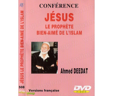 Jésus, Le Prophète Bien-Aimé de l'Islam