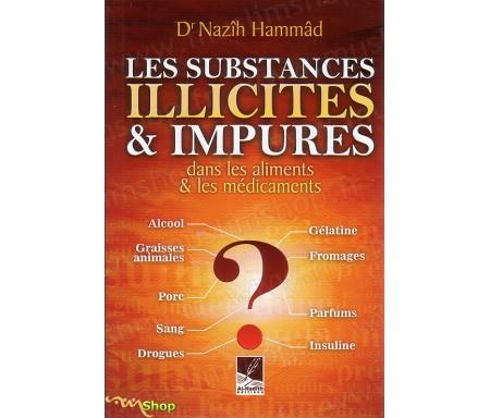 Les substances illicites et impurs dans les aliments et les médicaments