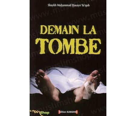 Demain La Tombe