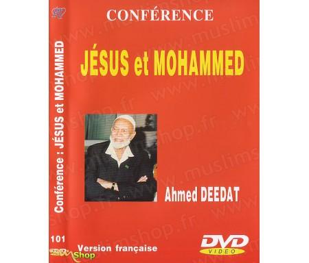 Conférence Jésus et Mohammed