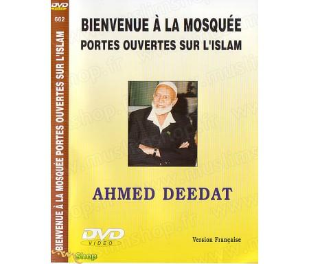 Bienvenue à la Mosquée - Portes Ouvertes sur l'Islam