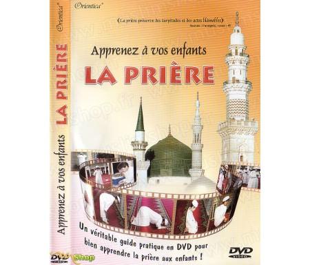 Apprenez à vos Enfants la Prière (DVD)