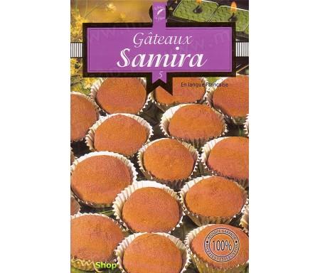 Gâteaux Samira - 5ème Partie