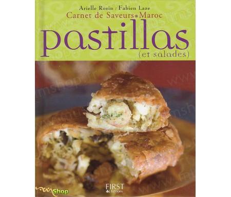 Pastillas (et Salades)