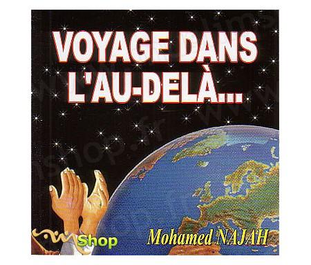 Voyage dans l'Au-Delà...