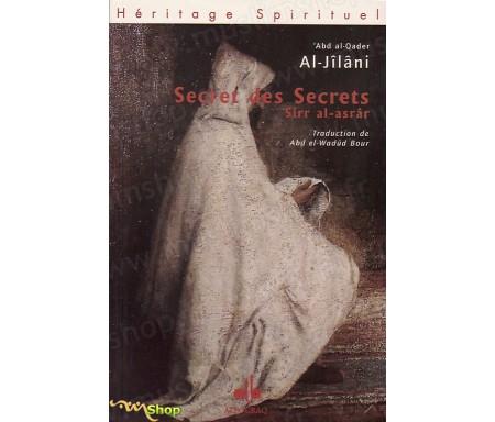 Secret des Secrets