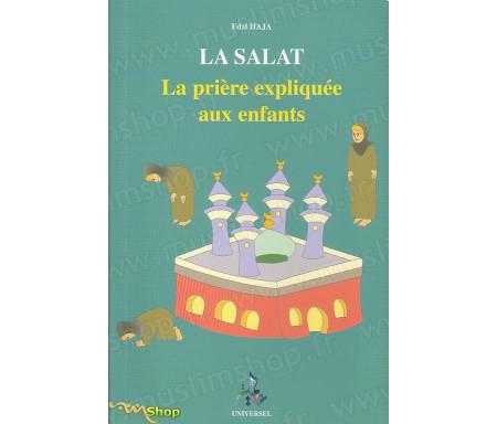 La Salat - La Prière Expliquée aux Adolescentes (Fille)