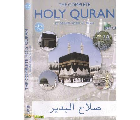 Le Saint Coran Complet en Mp3 par AL-BADIR