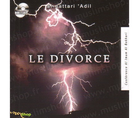 Le Divorce - 2CD
