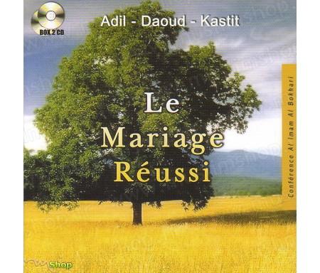 Le Mariage Réussi (2CD)