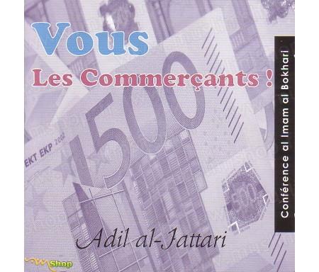 Vous Les Commerçants ! (2CD)